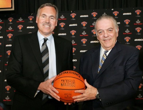 Knicks 2009