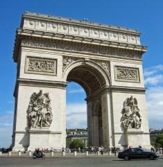 Arc-De-Triomphe-개선문