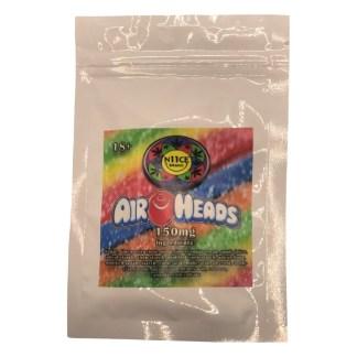 Air Heads THC candy