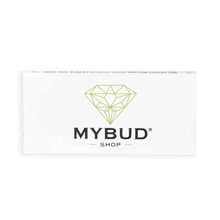 feuilles slim mybud