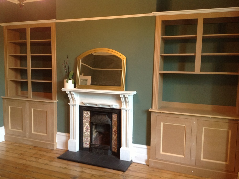 carpenter kitchen cabinet cabinets st petersburg a.j. joinery and making: 100% feedback, ...