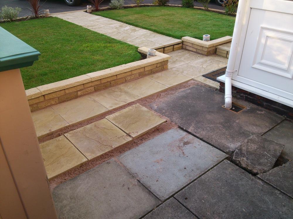 Concrete Porch Removal Cost