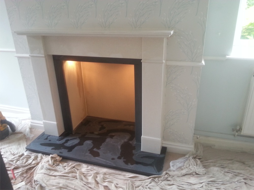 Fireplace And Chimney Removal Cost Central Chimney Specialists: 100% Feedback, Chimney