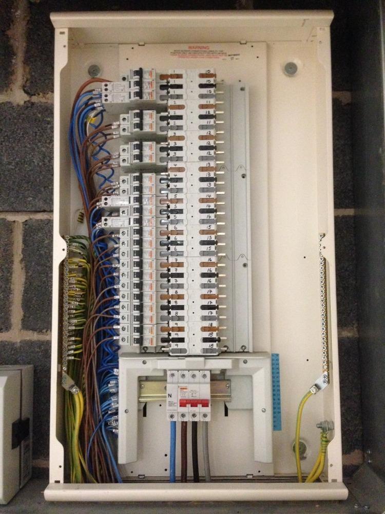100 Fuse Box Diagram Emelec Electrical Services 100 Feedback Electrician