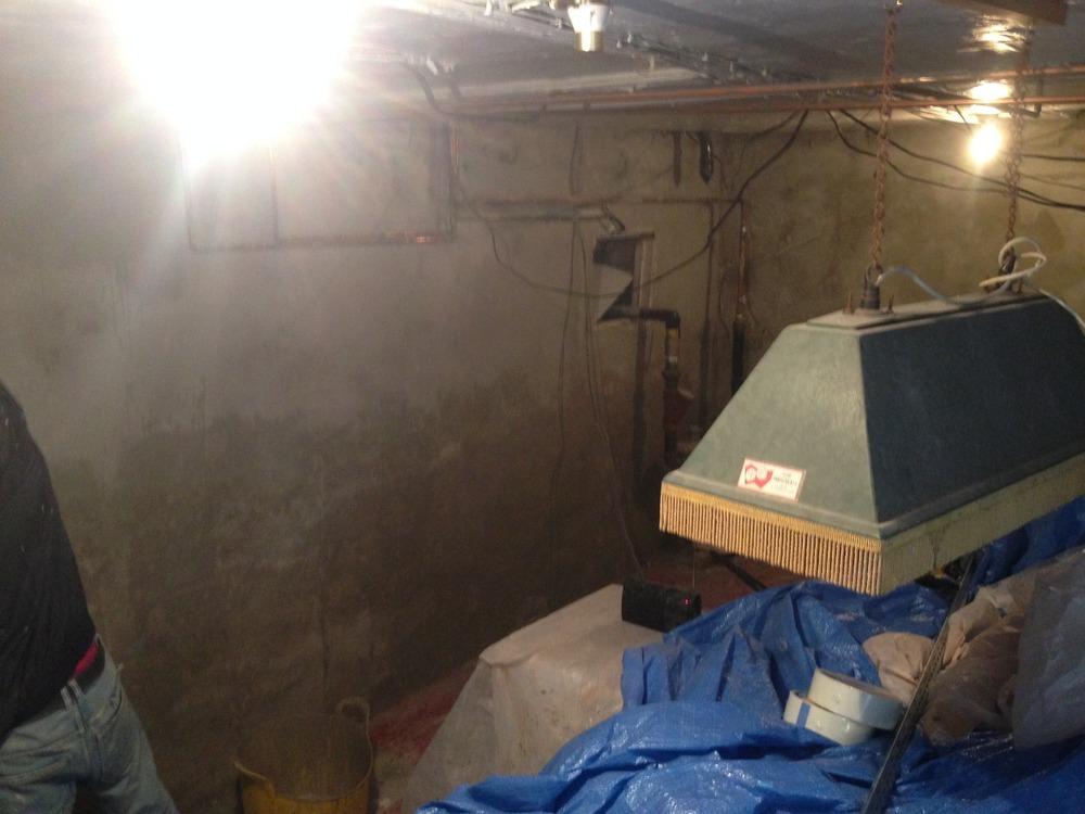 Ne Property Solutions Plasterer Damp Proofing Specialist