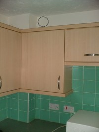 Kitchen Extractor Fan and Cooker Hood installation ...