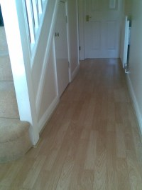 Laminate Flooring: Painting Skirting Boards Laminate Flooring