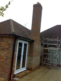 Pointing & Brickwork: 100% Feedback, Bricklayer, Chimney ...