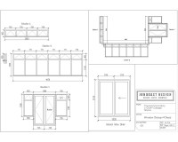 Johncast Design Limited: 100% Feedback, Architectural ...