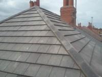Roof Tile: Roof Tile Vs Slate
