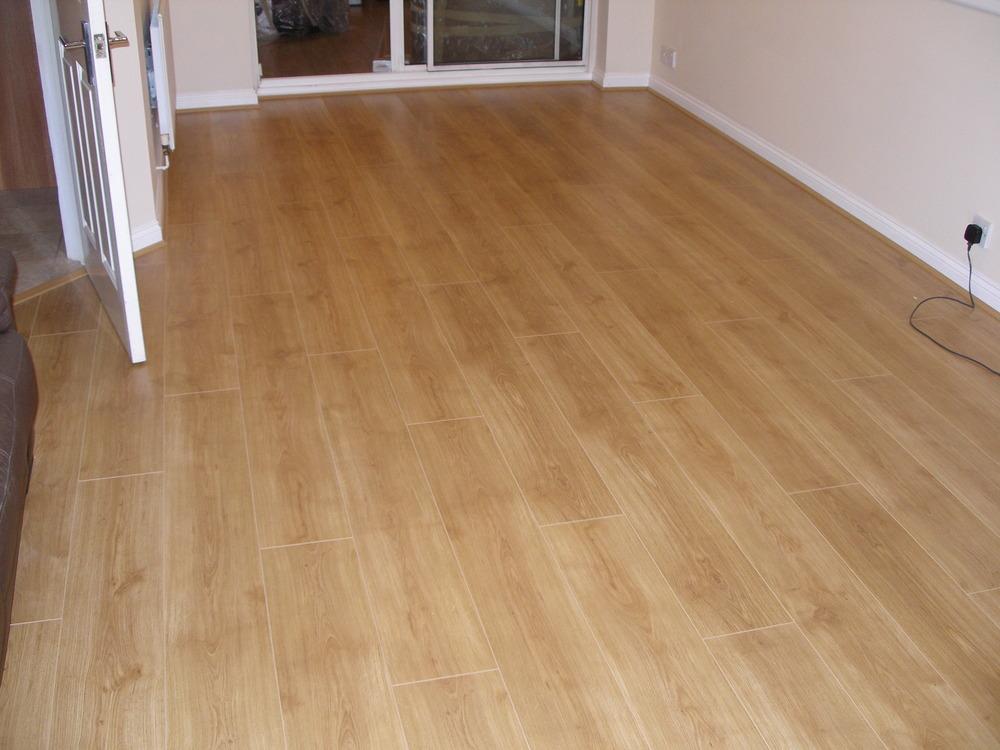 Laminate Flooring: Installed Laminate Flooring Pictures