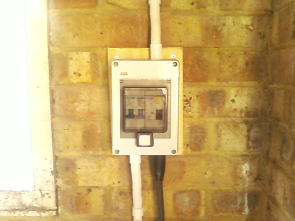 Wiring Regulations On Iee Wiring Regulations