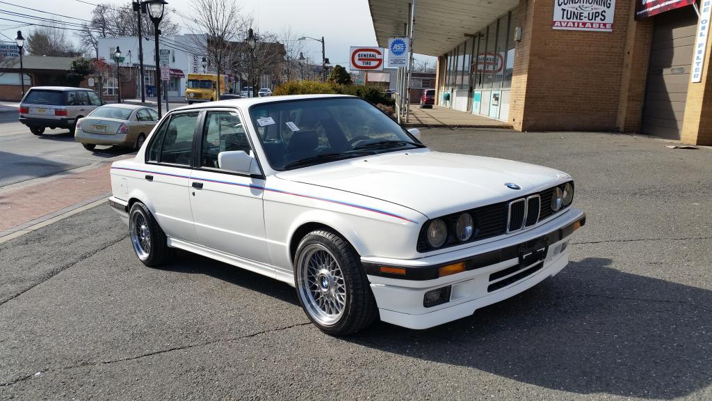 1989 bmw 325i alpine