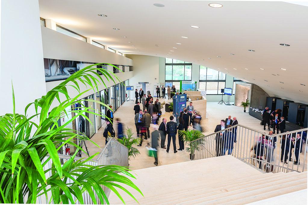 businessevent - Tourisme d'affaires en Champagne - Lieux de séminaire - Lieux de réunion & congrès - 16