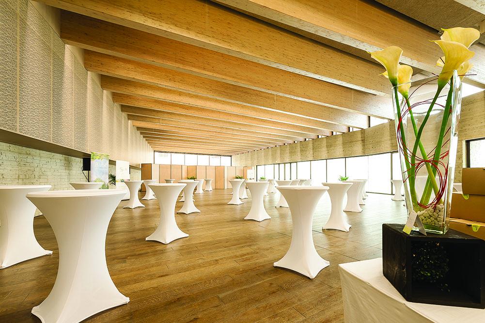 businessevent - Tourisme d'affaires en Champagne - Lieux de séminaire - Lieux de réunion & congrès - 2