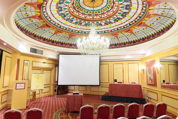 Image result for carlton de Lille salle