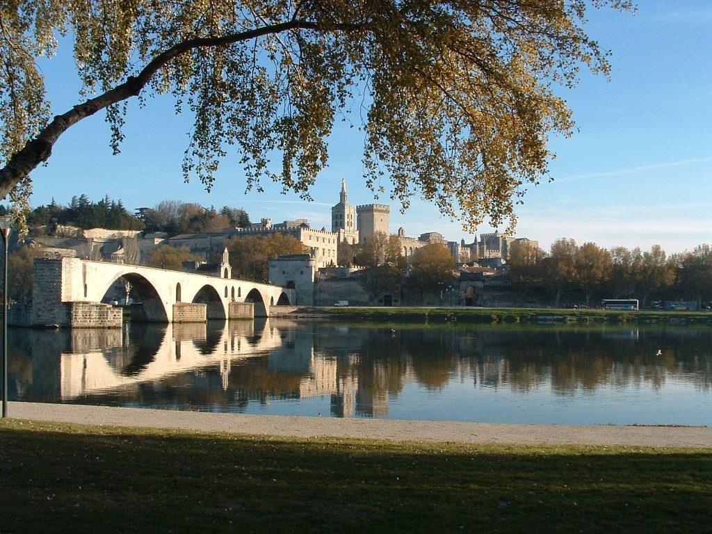 businessevent- séminaire et lieux d'exception Avignon - tourisme d'affaires-98542