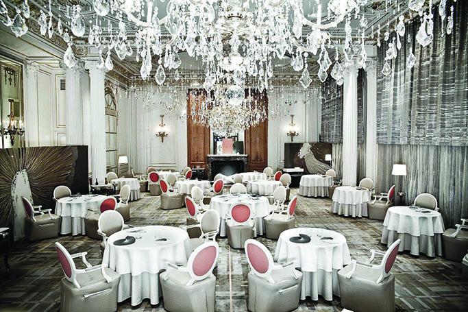 businessevent- séminaire et lieux d'exception Paris - tourisme d'affaires+6