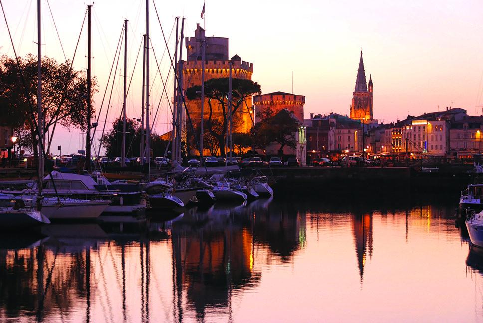 mybusinessevent- Tourisme d'affaires en Poutoi Charente- Lieux de séminaires - lieux d'exception -1