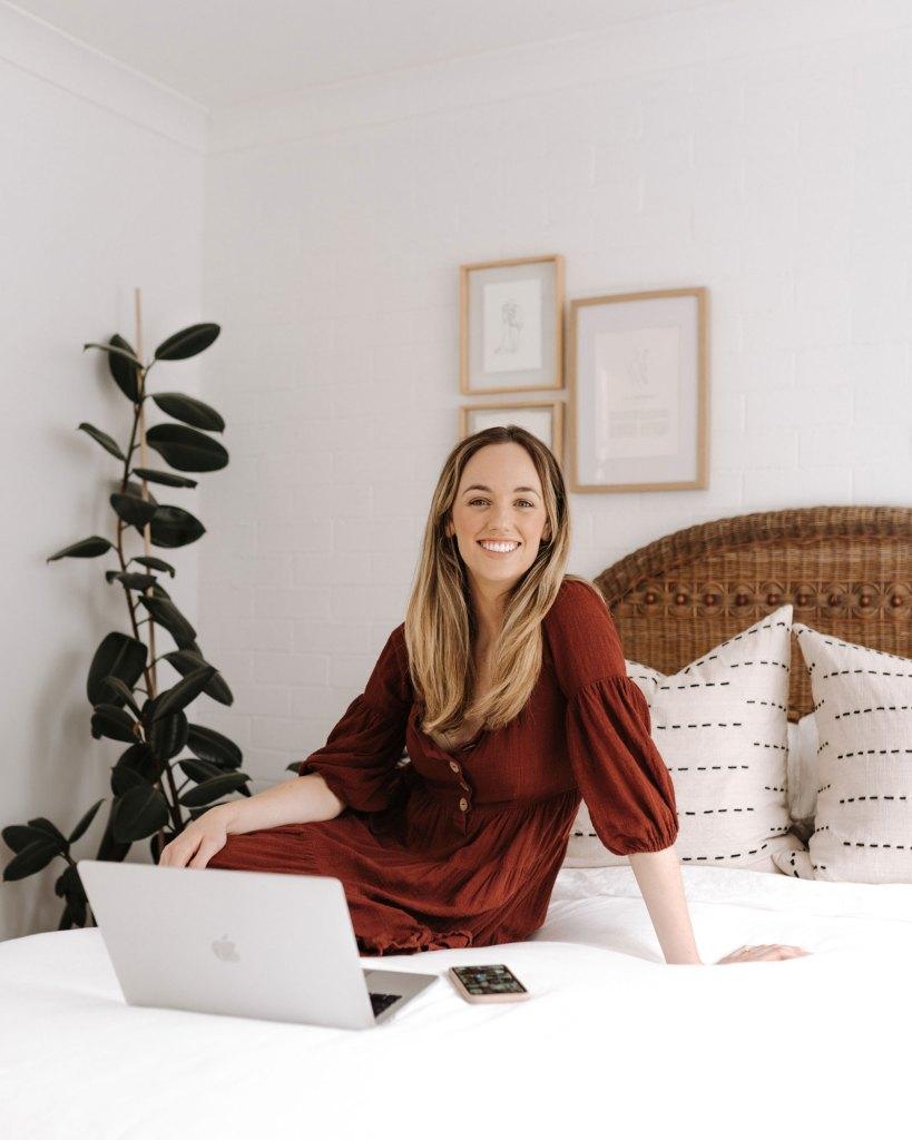Laura Higgins Small business productivity