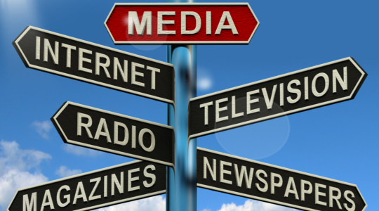 Image result for media publicity for your business?
