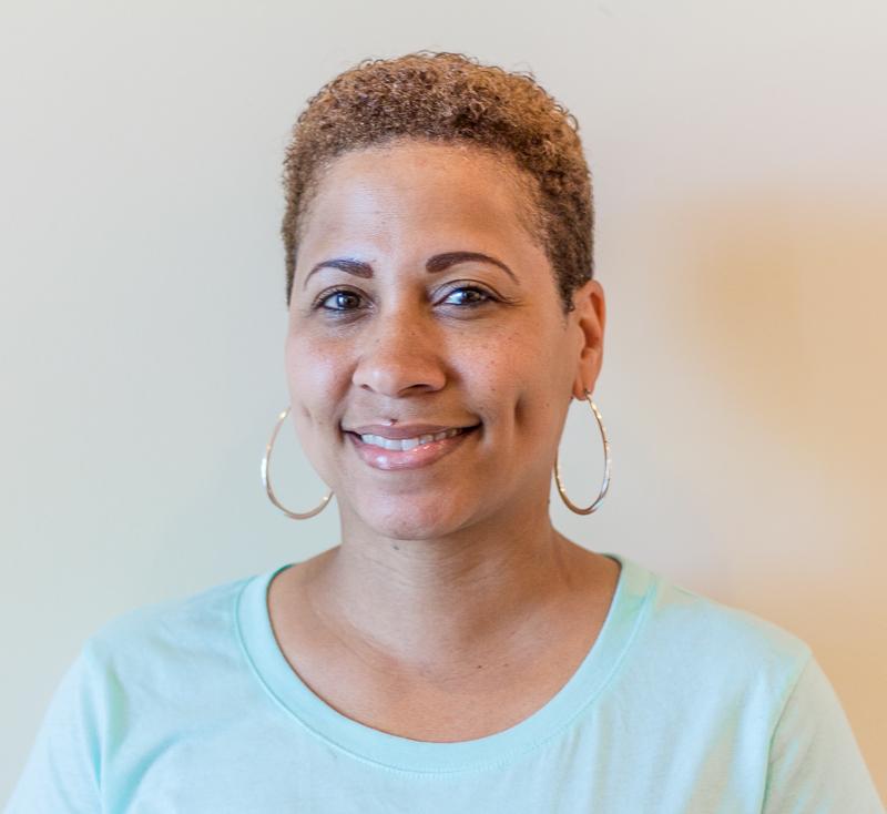 Tamara Martin - Treasurer