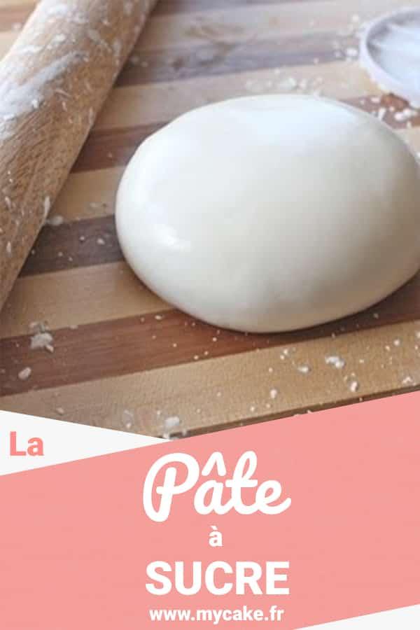 Comment Travailler La Pate A Sucre : comment, travailler, sucre, Recette], Pâte, Sucre, Facile, Inratable, Astuces