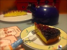 Caramel berry upside down; la ricetta: http://wp.me/p2x5x0-UC