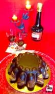 Bicerin Marble Cake, qui la ricetta: http://wp.me/p2x5x0-Z0
