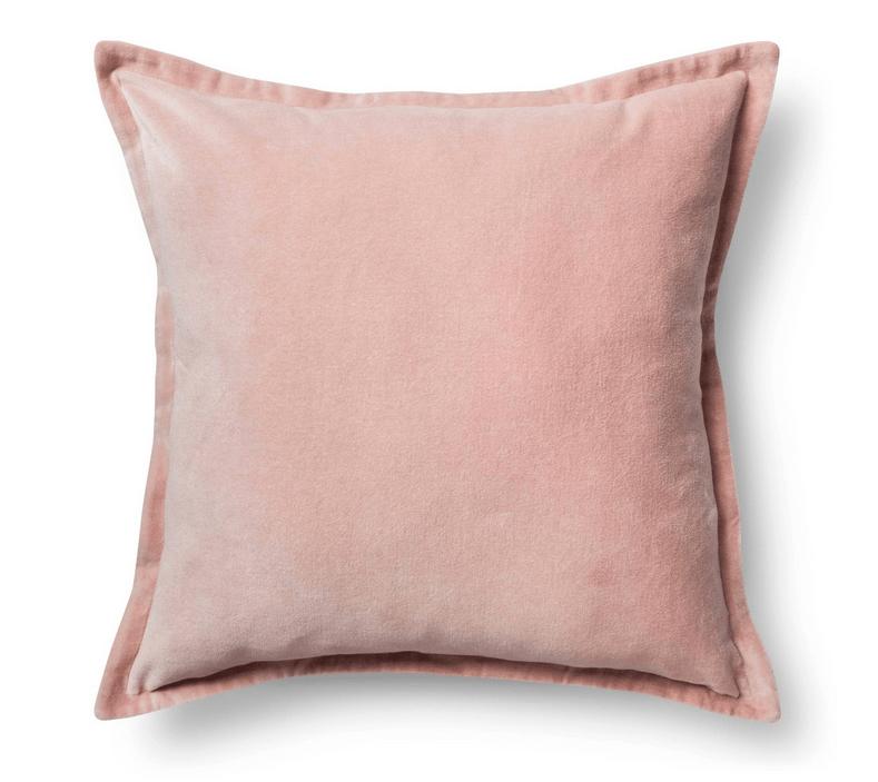 simple throw pillows  CAKIES