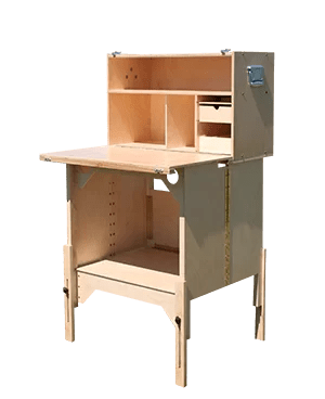 My Camp Kitchen ProCamper Baltic Birch