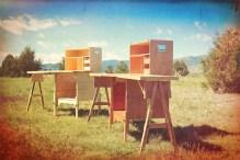 My Camp Kitchen ProCamper (Baltic Birch and Okoume)