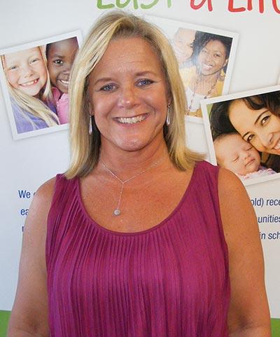Karie Cowles : Lead – Pre-K (Head of Preschool and School Age)