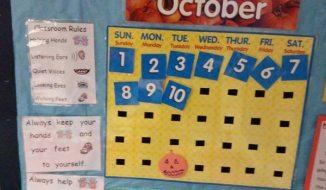 CalendarRules