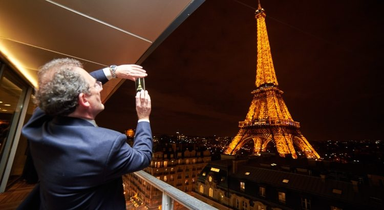 Hotels With Eiffel Tower Views To Fit Any Budget My