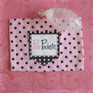 Pink Pocket Image