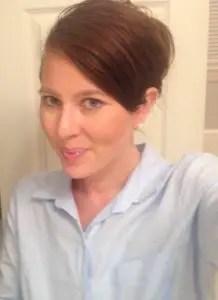 post surgery makeup