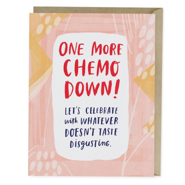 8 gift ideas for cancer patients_letters and cards