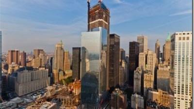 New York – World Trade Center – 11 Jahre danach