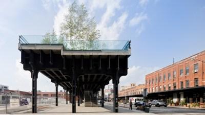 New York City – High Line