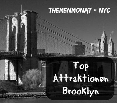 Top Attraktionen in Brooklyn - New York City