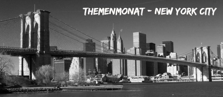 Themenmonat - New York City