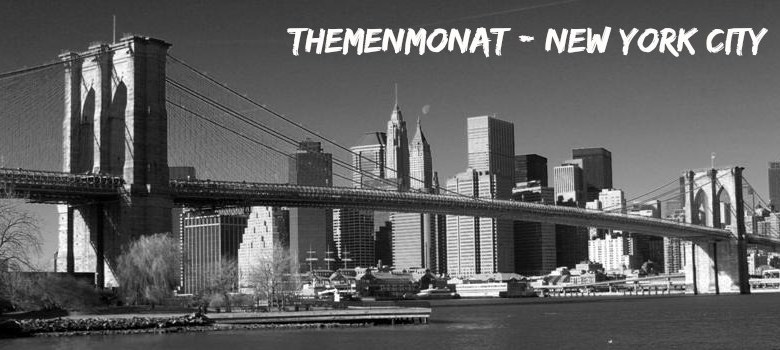 Themenmonat New York
