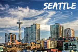 Meine Highlights von Seattle