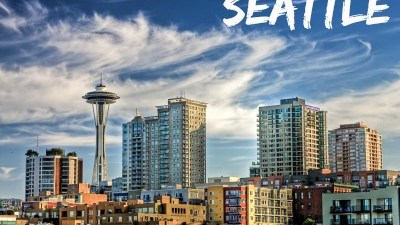 Meine Highlights von Seattle