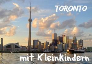 Toronto Kleinkinder