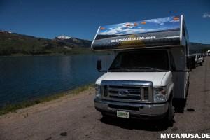 Wohnmobil Grand Teton