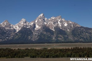 Great Teton Nationalpark