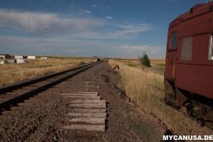 Eisenbahn Romantik