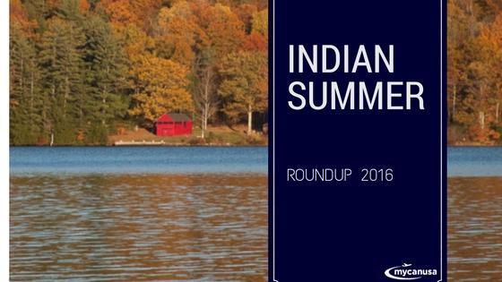Indian Summer 2016